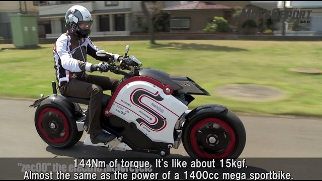 Videos Electricmotorcycles News It S Time