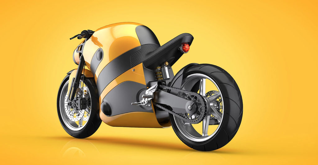 Based On Its Name And Earance We Re Pretty Sure You Can Guess That This Concept Motorbike Is A Tribute To Bees An Amazing Colony Bee Create