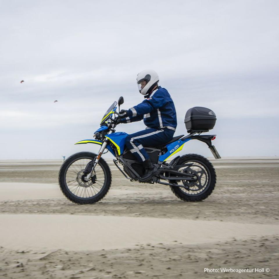 Zero FX 6.5 | electricmotorcycles.news | It's time.