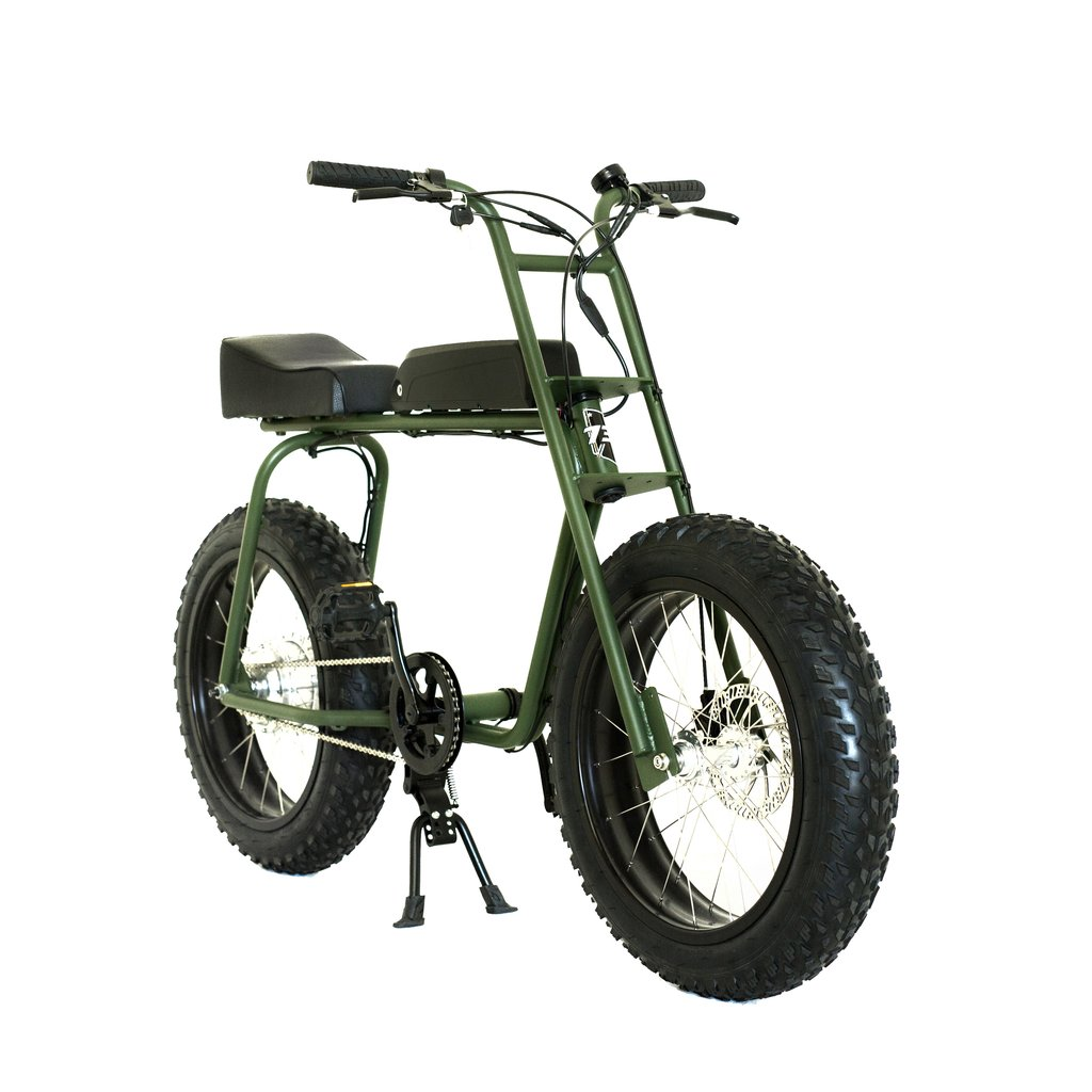 Miraculous The Super 73 Scout Electricmotorcycles News Its Time Dailytribune Chair Design For Home Dailytribuneorg