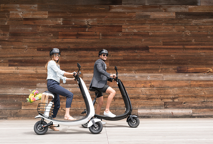 Ojo Electric Scooter Electricmotorcycles News It S Time