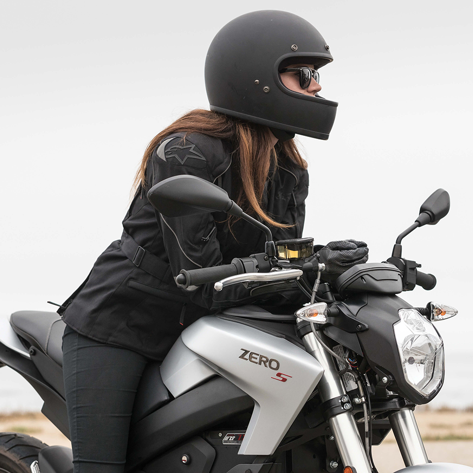Zero Once Again Raised The Bar For All Electric Motorcycles By Increasing Battery Capacity And Range