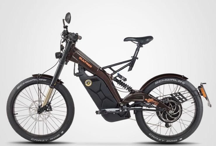 Bultaco Albero Moto Bike Electricmotorcycles News It S Time