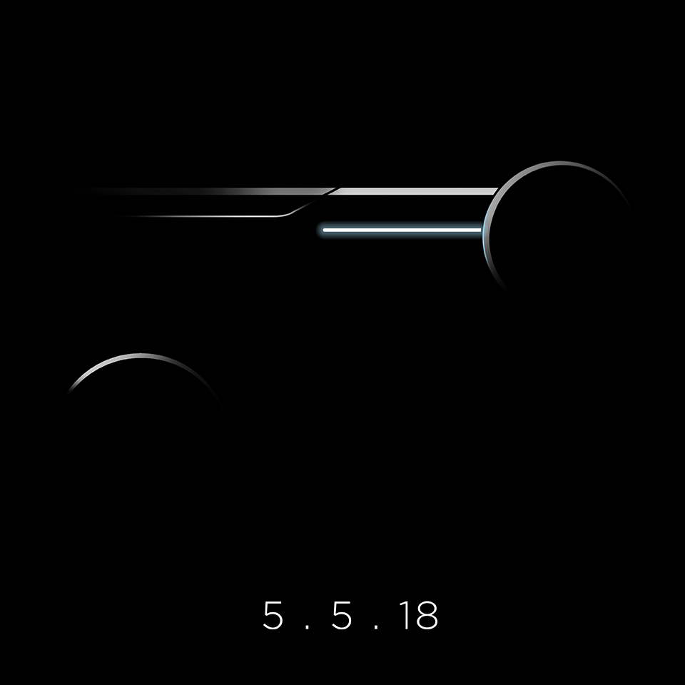 Electric Motorcycles News received a first teaser photo from the new Hercules, send by Jordan Cornille, Director of design at Curtiss Motorcycle Co.