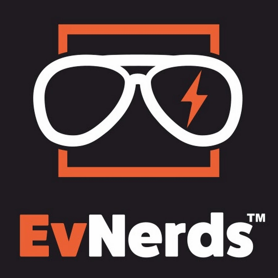 Logo EvNerds | news partner of Electric Motorcycles News