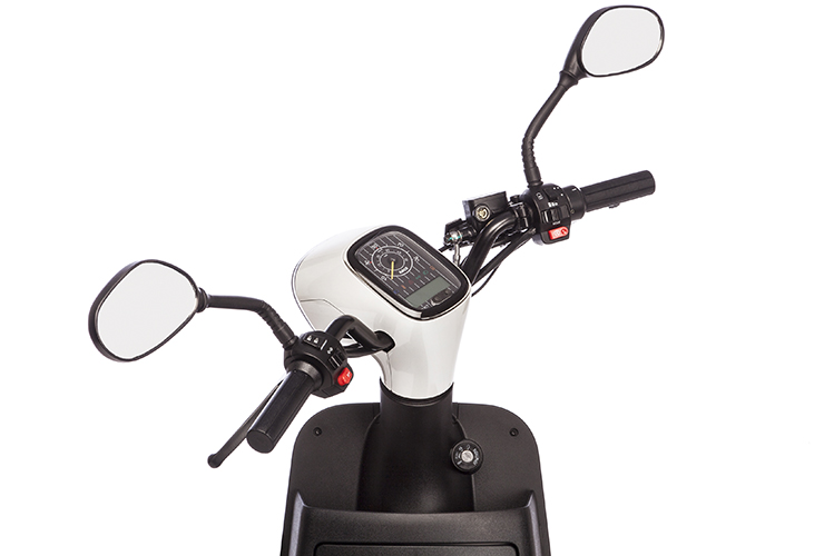 Electric Motorcycles News - Askoll