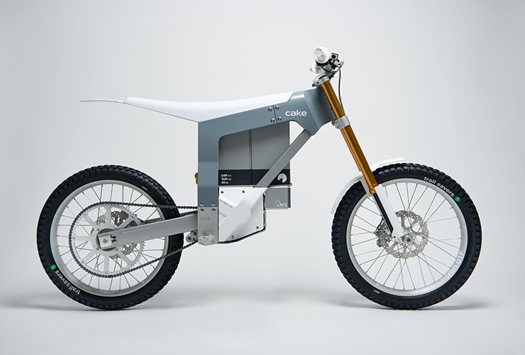 Electric Motorcycles News - Kalk