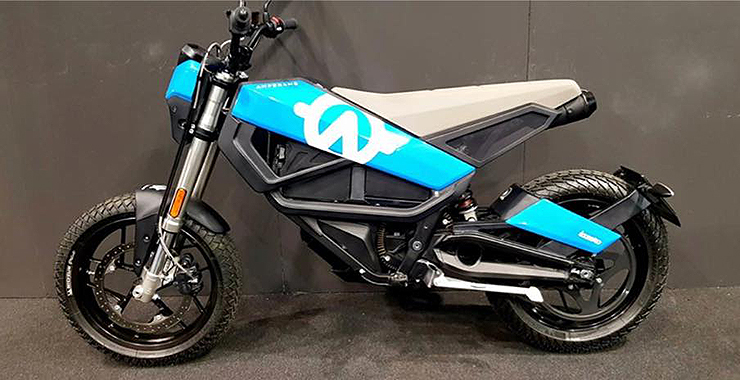 Electric Motorcycles News - Zero Motorcycles Italia