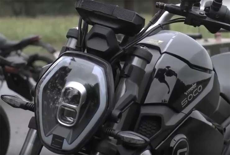 Electric Motorcycles News - Electric Alley Demo Days