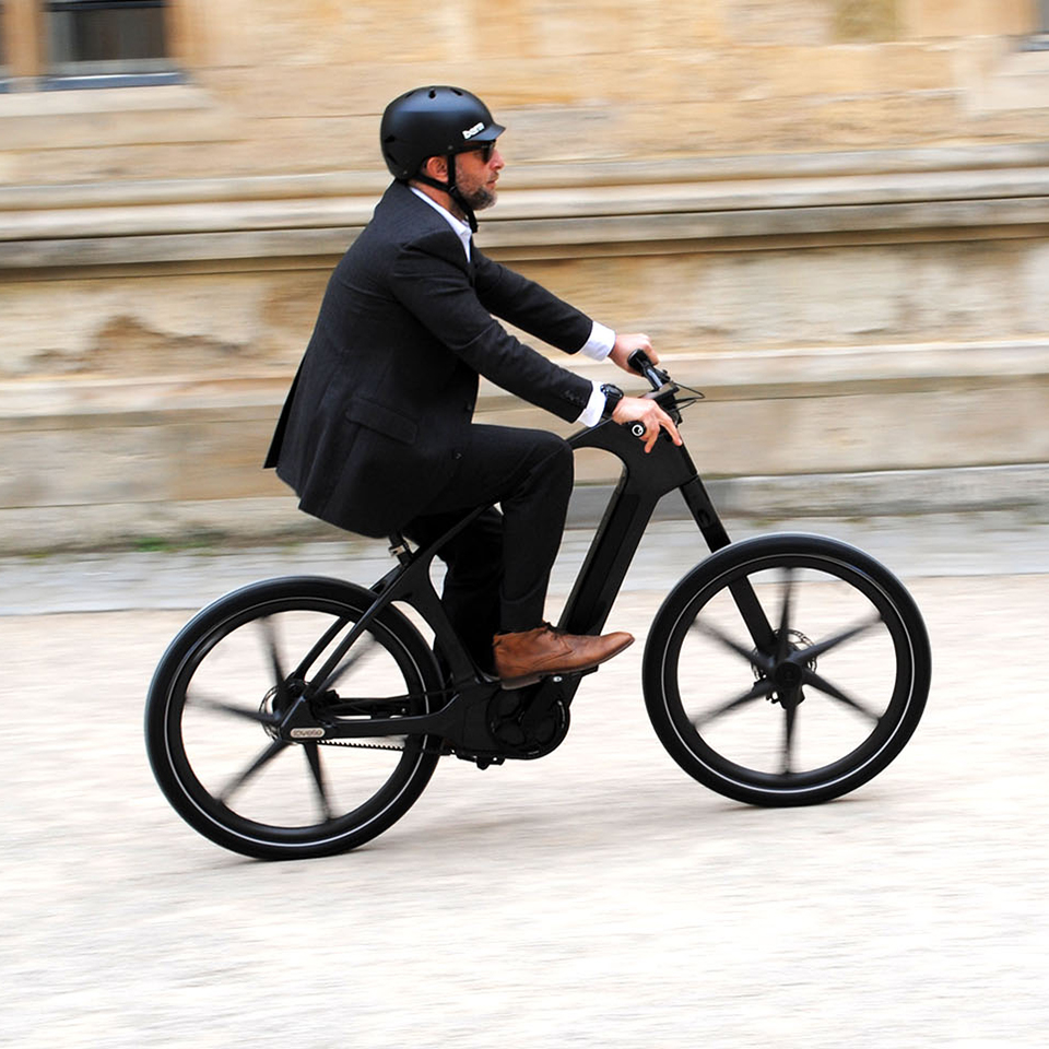 Electric Motorcycles News - Lavelle BIkes