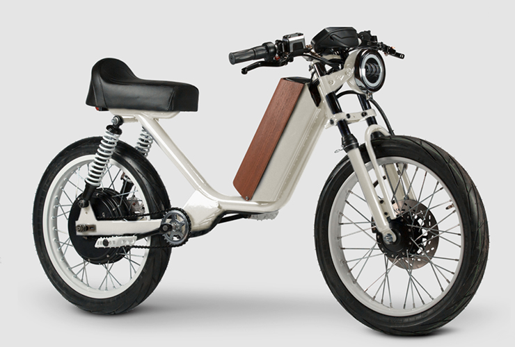 Electric Motorcycles News - Onyx Motorbikes
