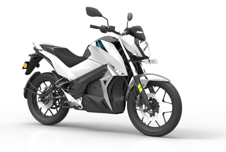 Electric Motorcycles News - Tork Motorcycles
