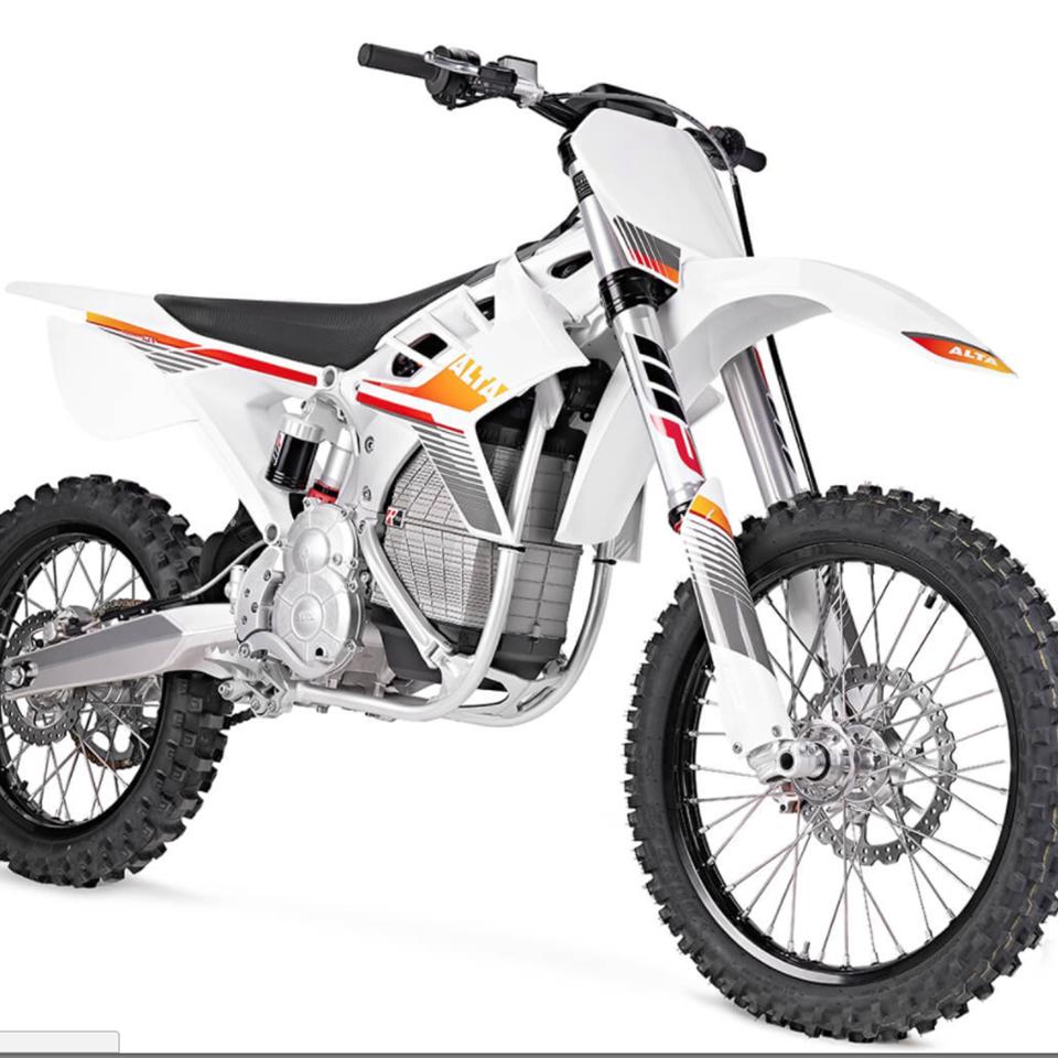 Electric Motorcycles News - Harley Davidson - Alta Motors