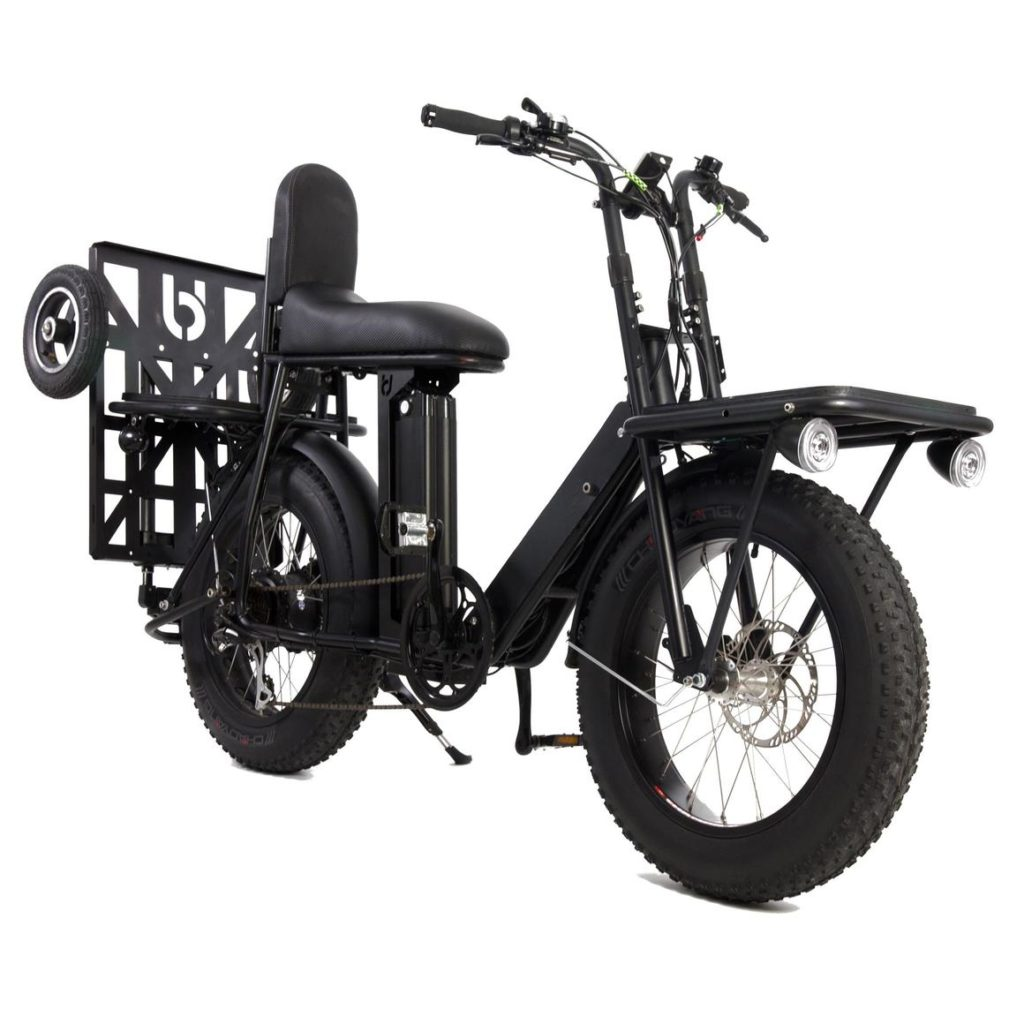 Electric Motorcycles News - Unimoke