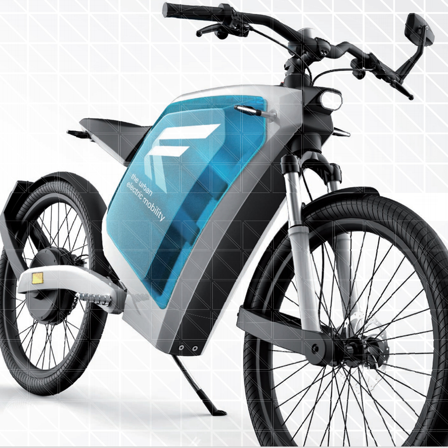 Electric Motorcycles News - Feddz