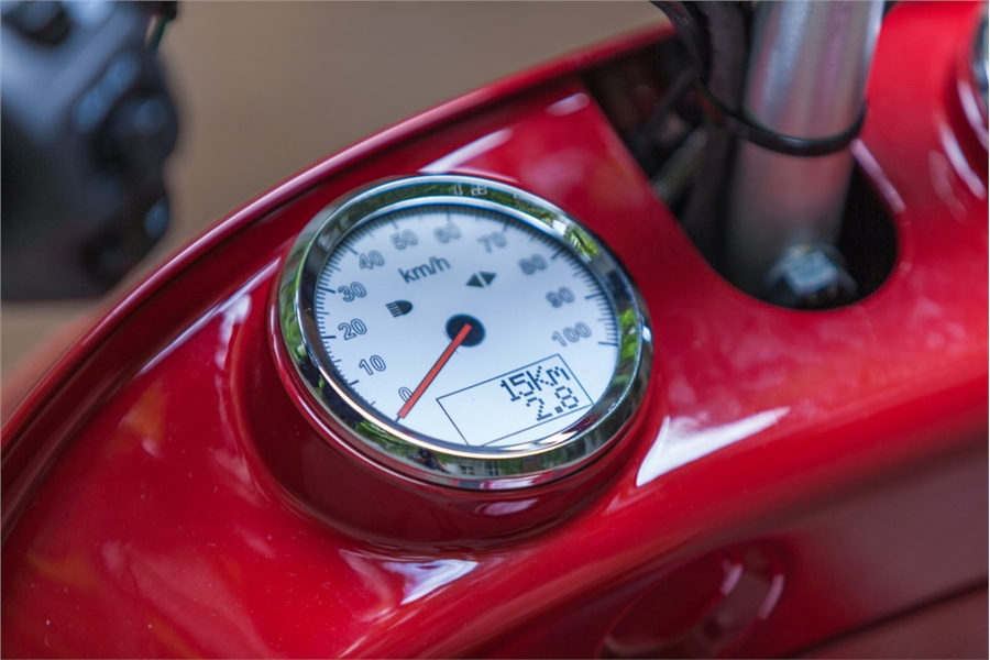 Electric Motorcycles News - Lohner Lea