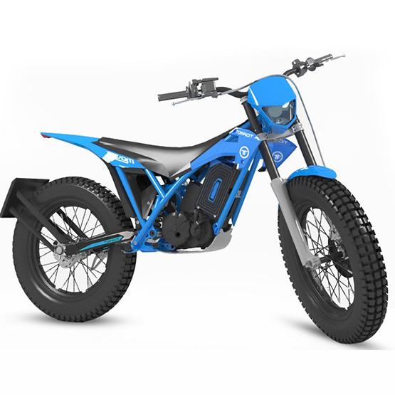 Electric Motorcycles News - Movak - Torrot
