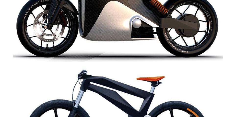 Electric Motorcycles News - VanguardSpark
