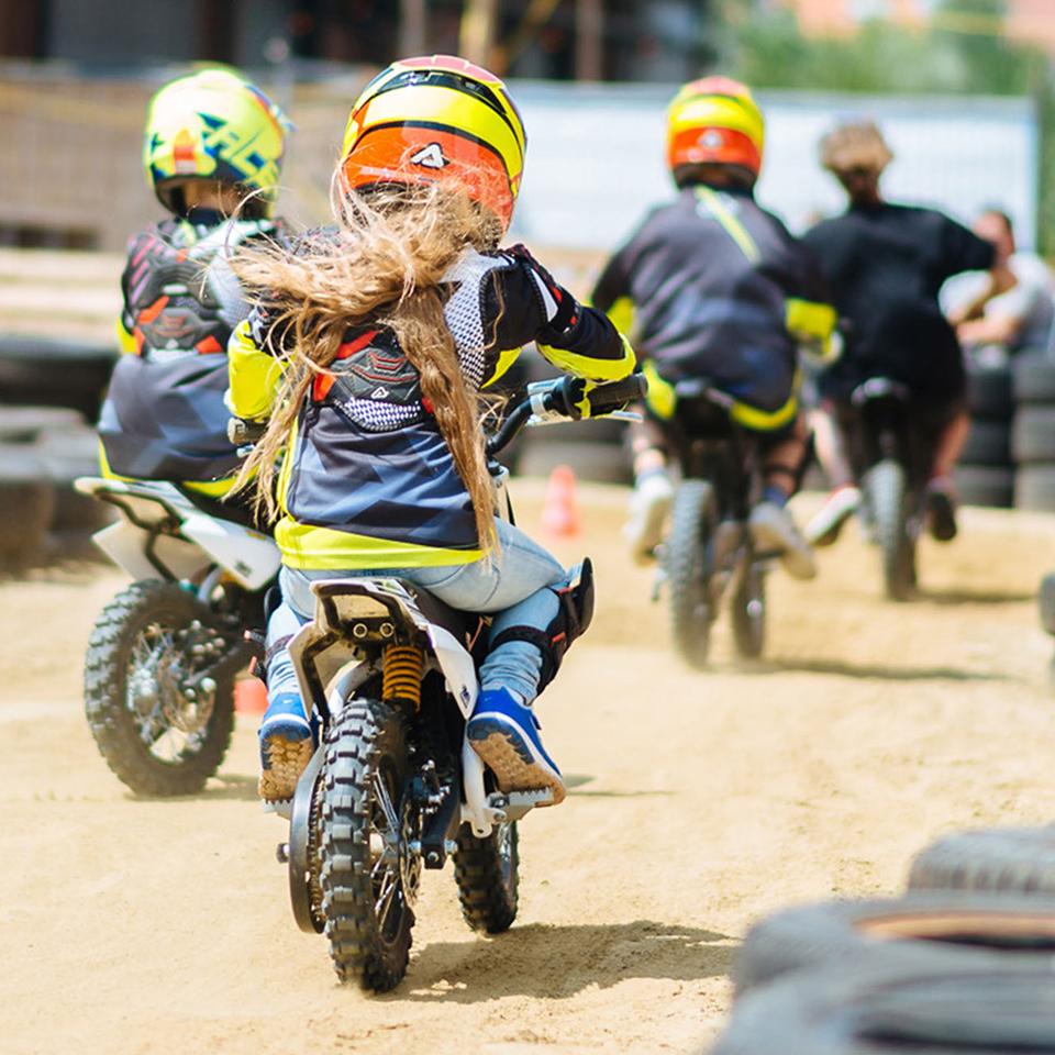 Electric Motorcycles News - De Vroemfabriek