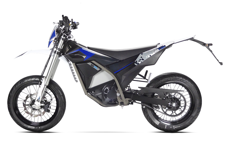 Electric Motorcycles News - Electric Motion
