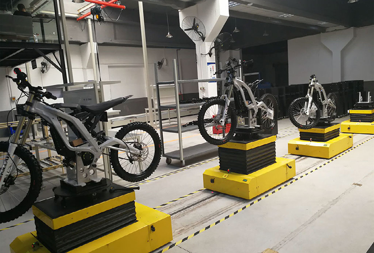 Electric Motorcycles News - Sur-Ron - EVE