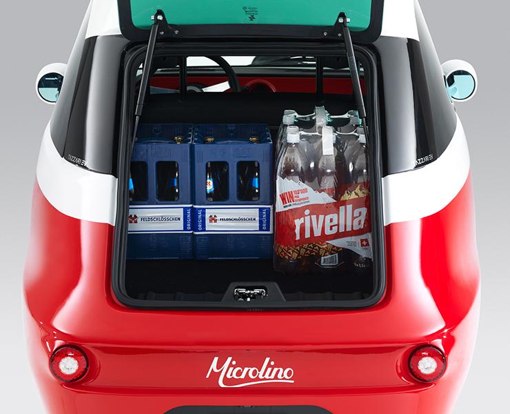Electric Motorcycles News - Microlino