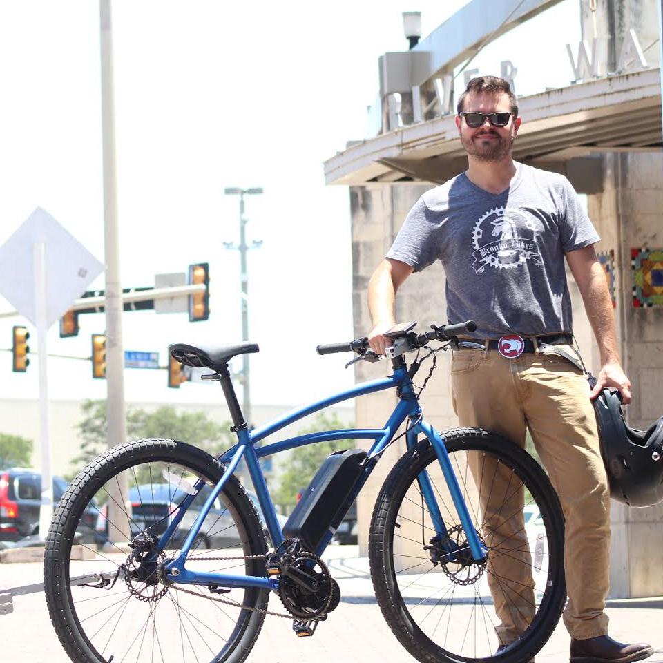Electric Motorcycles News - Bronko Bikes
