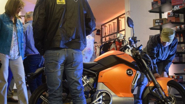Electric Motorcycles News - 7 World Power Sports