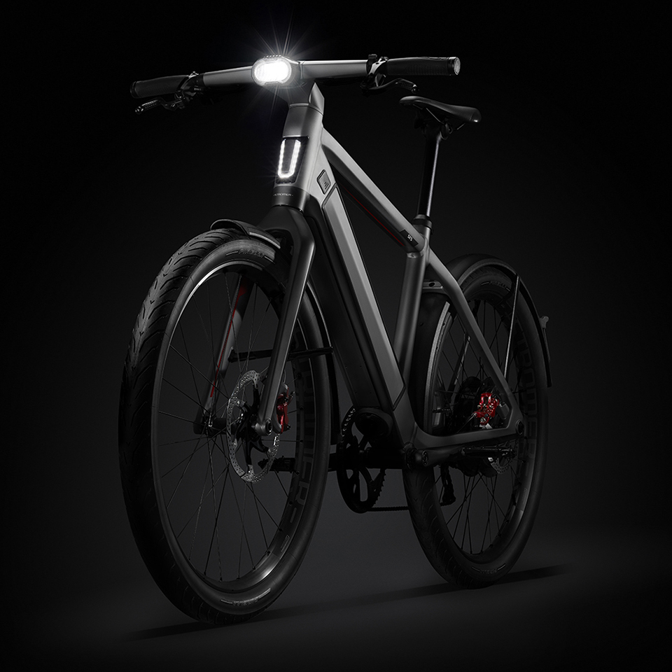 Electric Motorcycles News - Urban Ebikes