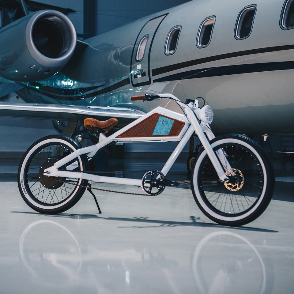 Electric Motorcycles News - Choppelectric