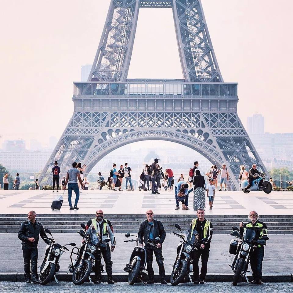 Electric Motorcycles News - Electric Angels