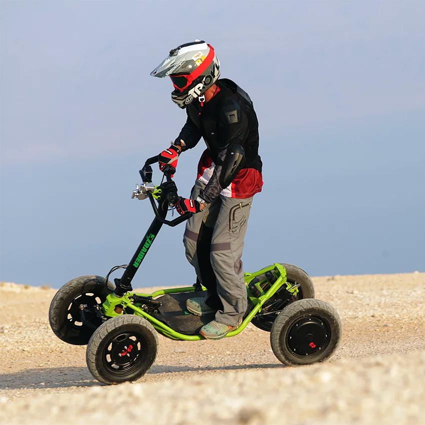 Electric Motorcycles News - EZRaider