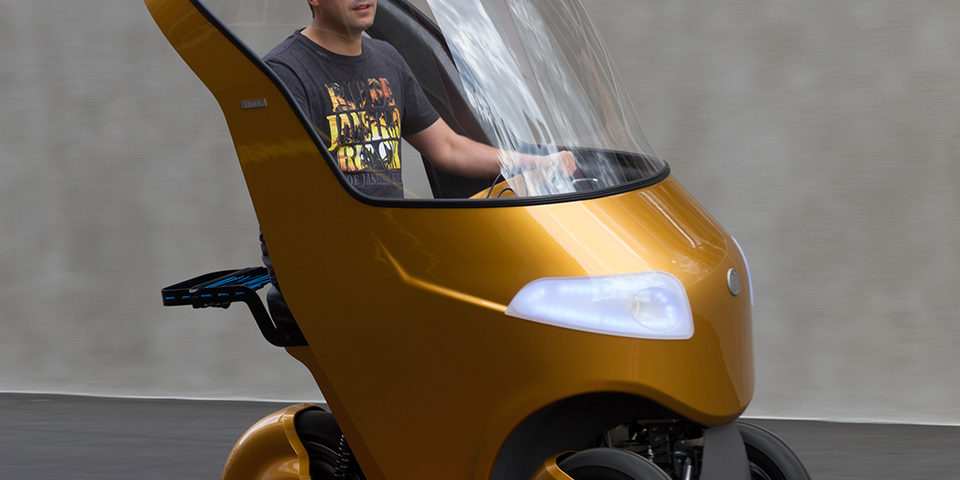 Electric Motorcycles News - BICAR