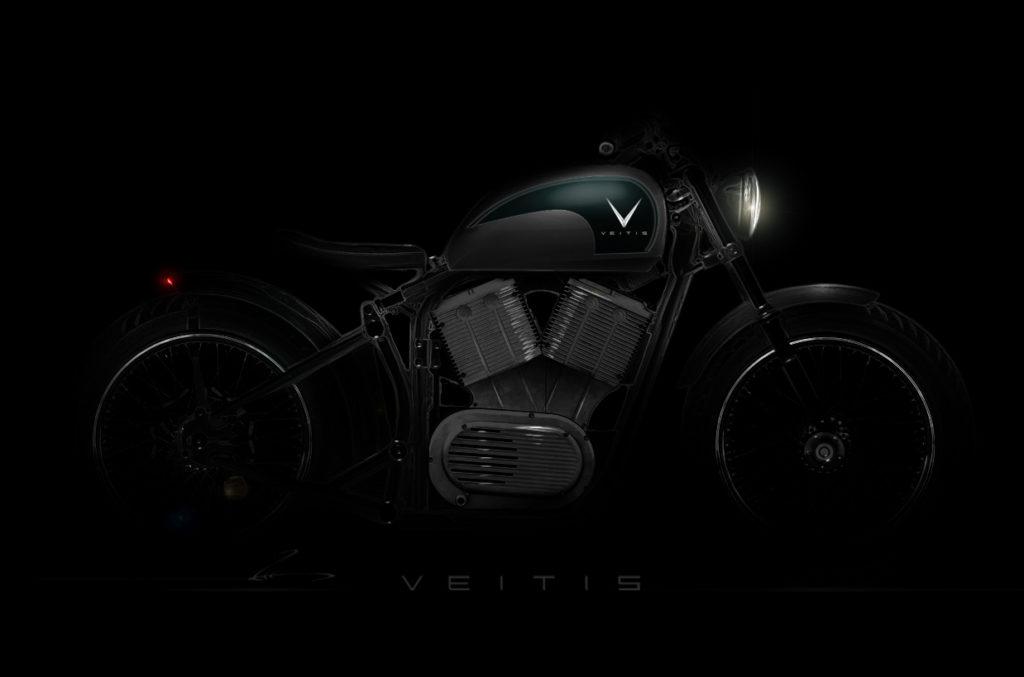 Electric Motorcycles News - VEITIS