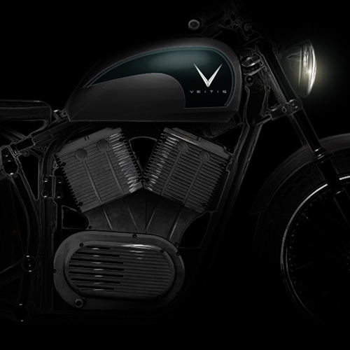 Electric Motorcycles News - VEITIS