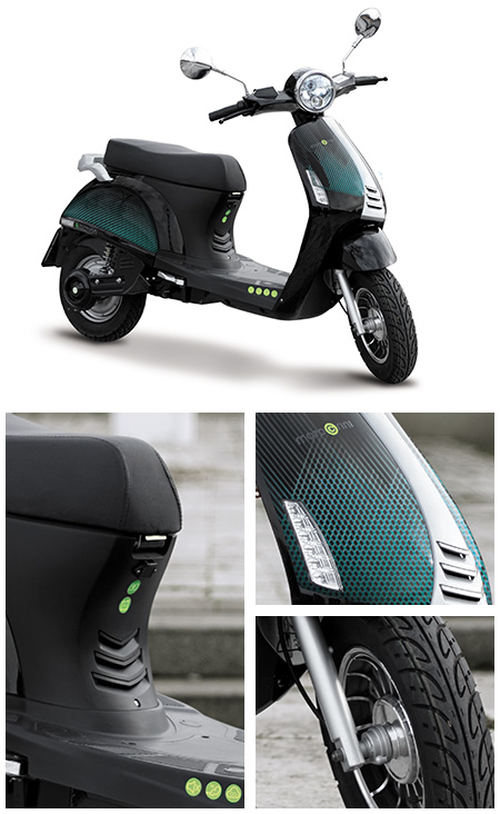 Electric Motorcycles News - Motogrini