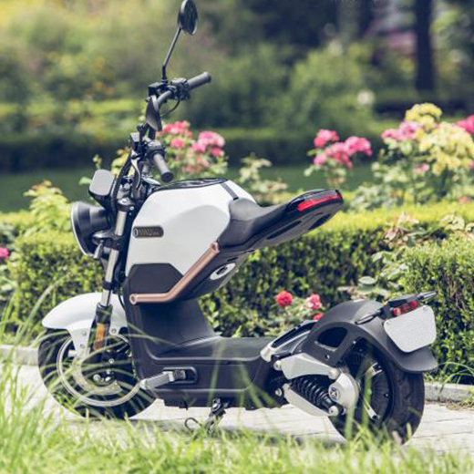 Electric Motorcycles News - Miku Max