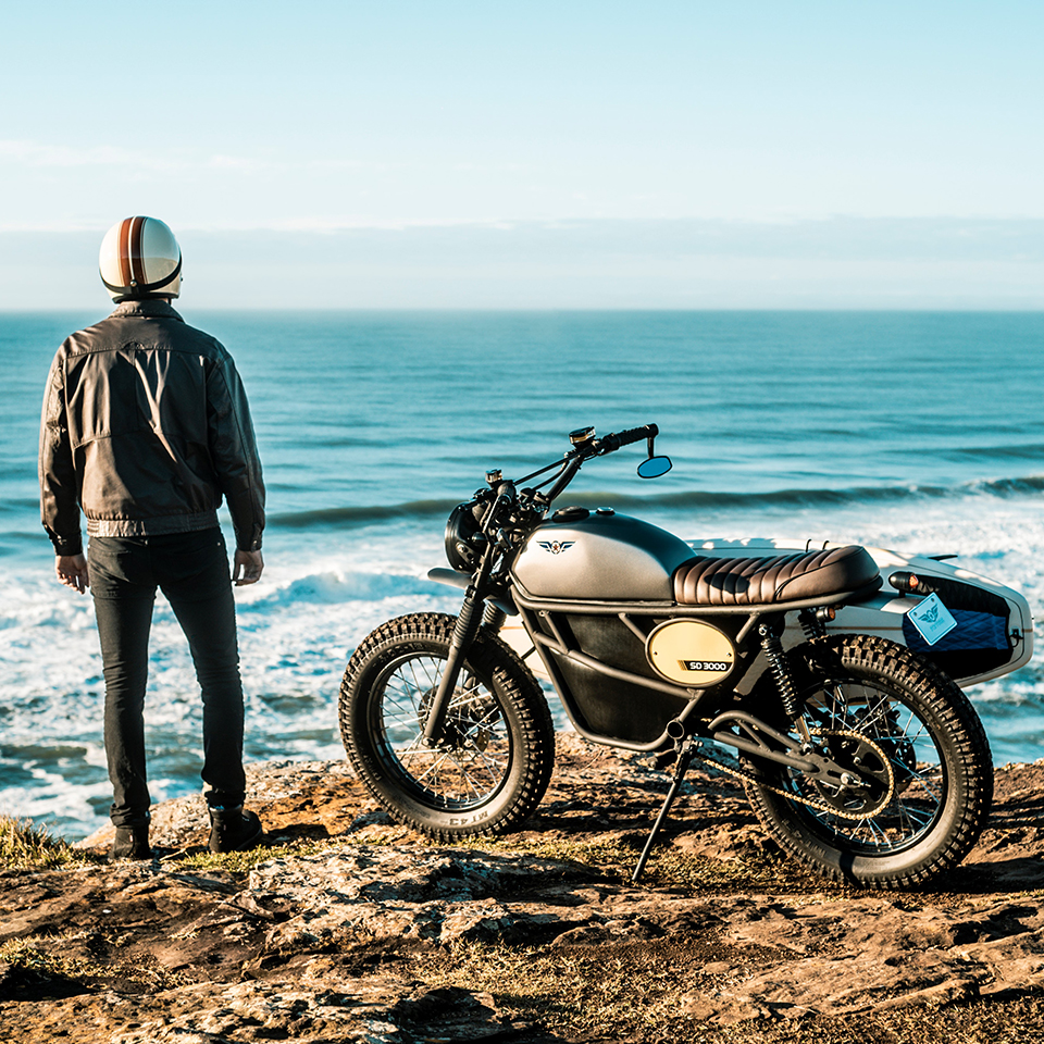 Electric Motorcycles News - Fly Free Smart Motorcycles