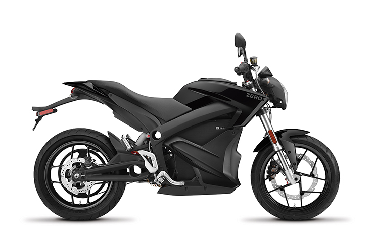 Electric Motorcycles News - Zero Motorcycles
