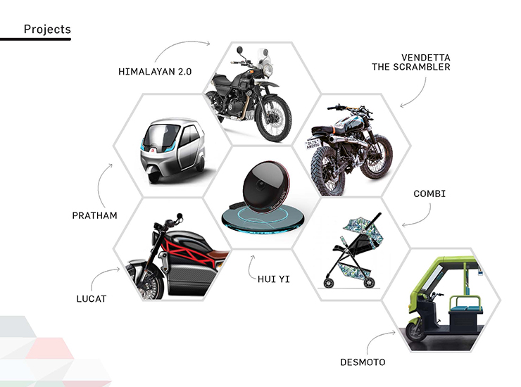 Electric Motorcycles News - NCube Designs