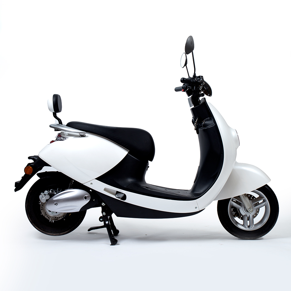 Electric Motorcycles News - SWAG EV