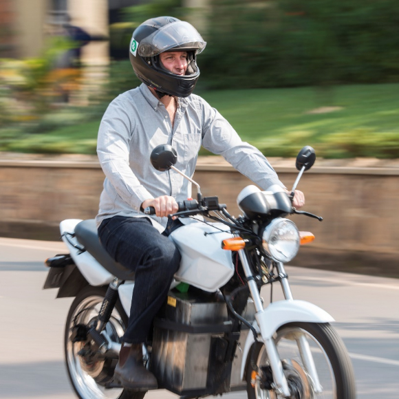 Electric Motorcycles News - Ampersand
