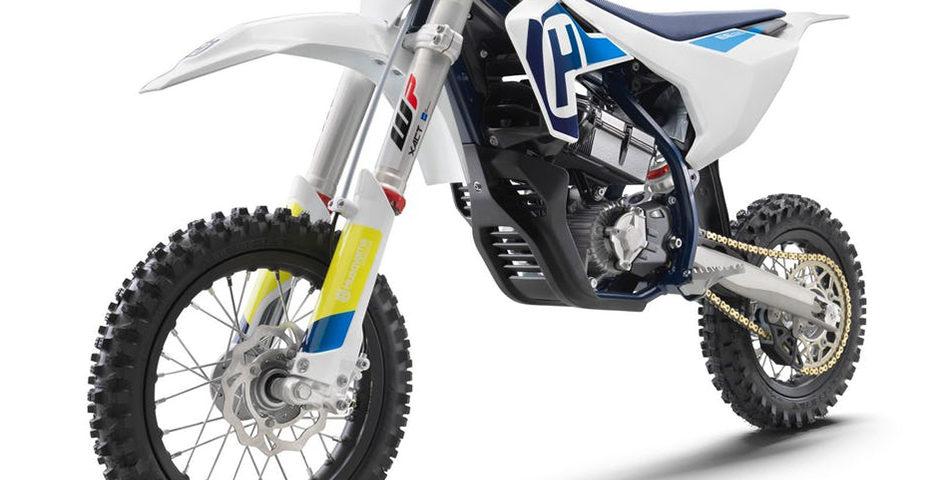 Electric Motorcycles News - Husqvarna EE 5
