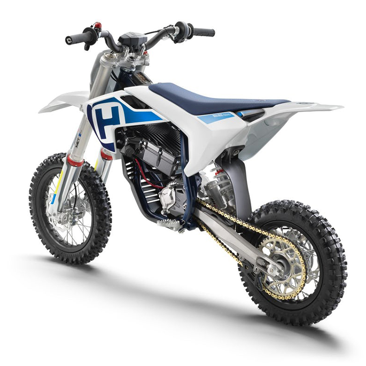 Electric Motorcycles News - Husqvarna EE 5
