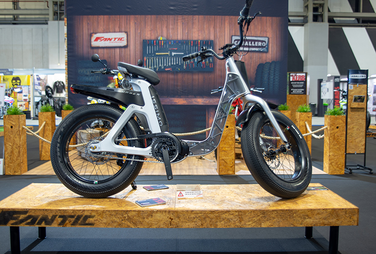 Electric Motorcycles News - Motorcycle Live 2018