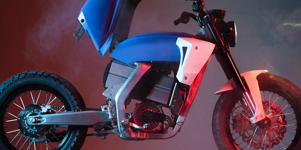 Electric Motorcycles News - Pursang E-street