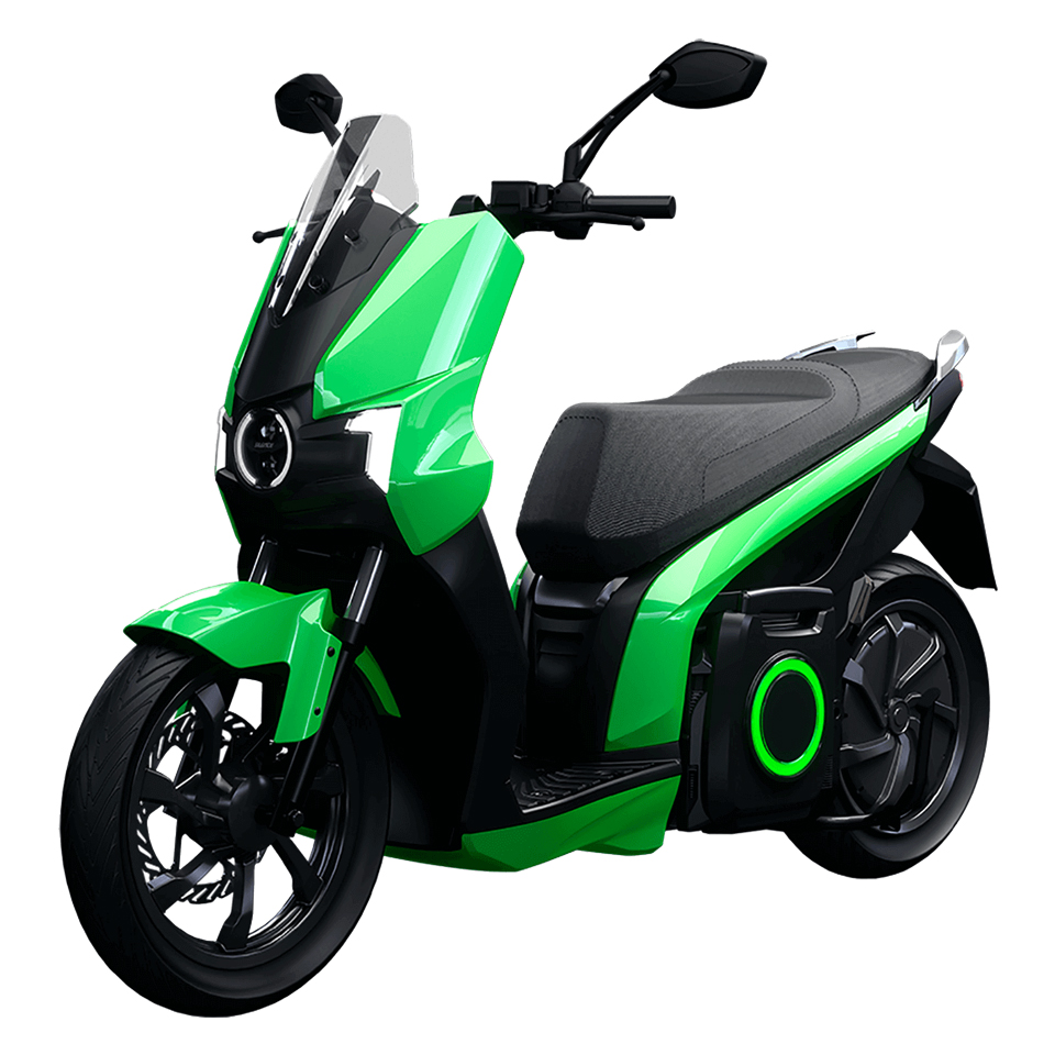 Electric Motorcycles News - Silence S01