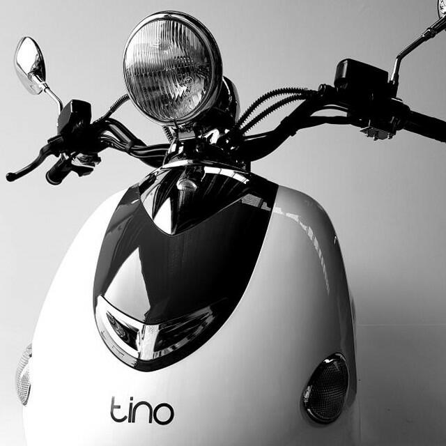 Electric Motorcycles News - bzooma Tino