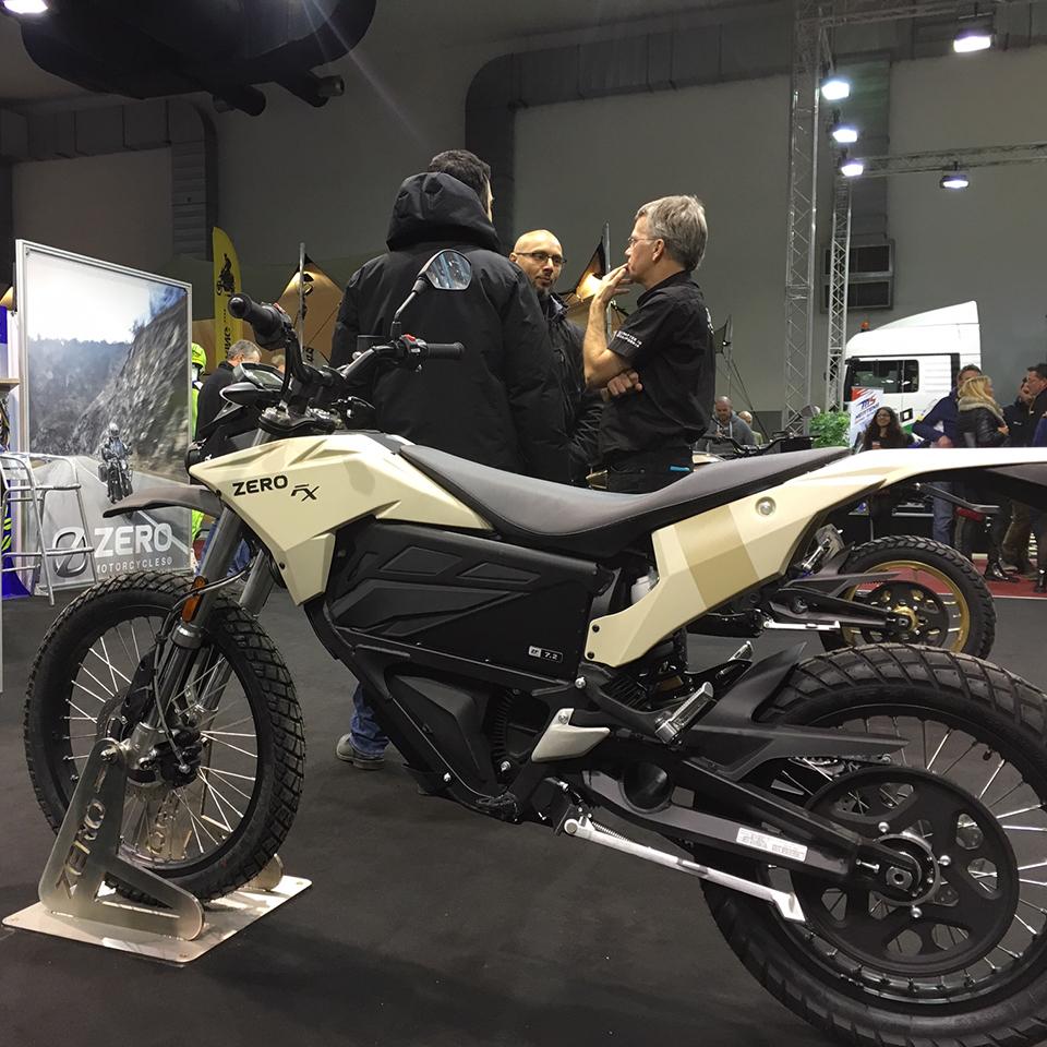 Electric Motorcycles News - Ecomobiel Antwerp - Dump The Pump