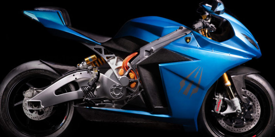 Launch Lightning Strike | Electric Motorcycles News